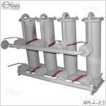 Фильтр модульный ФМ-4-0,5 (Ст.3)