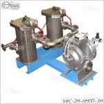 Установка фильтрации стационарная УФС-2М-НМПП-3М