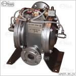НМПП-1М-СН  (AISI 304/фланец Ду25Ру6)