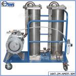 Установка фильтрации передвижная УФП-2М-НМПП-10М
