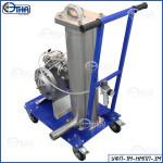 Установка фильтрации передвижная УФП-1М-НМПП-3М