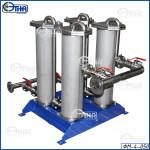 Фильтр модульный ФМ-4-0,5 (Ст. нерж.)